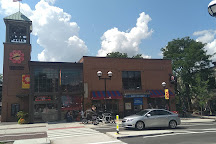 Kerrytown Markets and Shops, Ann Arbor, United States