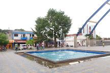 Plaza de Majagual, Sincelejo, Colombia