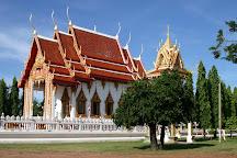 Prasat Hin Phanom Wan, Nakhon Ratchasima, Thailand