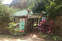 Red Rock Hot Springs, Valencia, Philippines