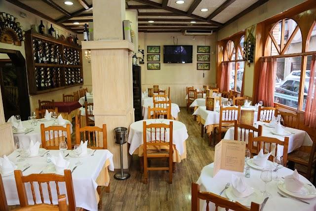Nou Arcos Restaurante