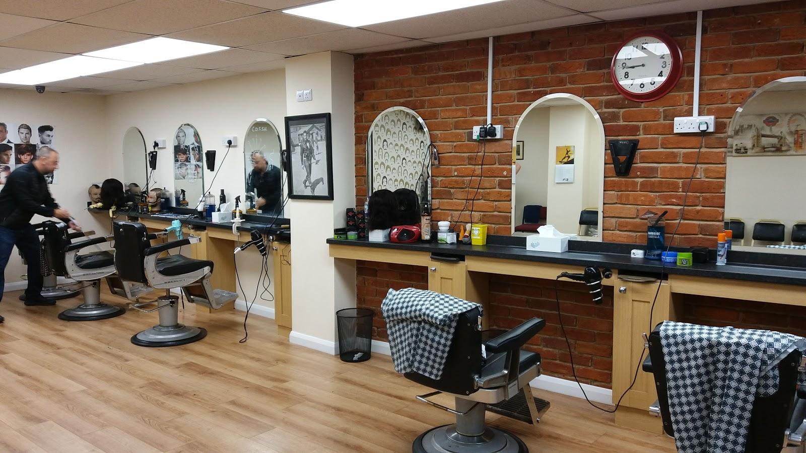 London Street Barber Shop