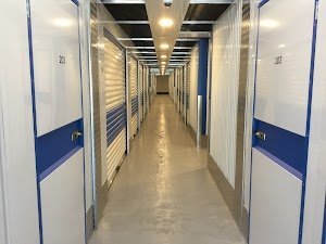 Stashed Away Self Storage Bristol