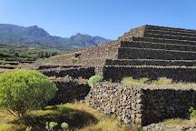 Piramides de Guimar, Guimar, Spain