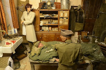 BASTOGNE ARDENNES 44 MUSEUM, Bastogne, Belgium