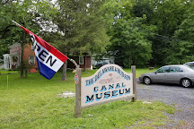 The D&H Canal Historical Society and Museum, High Falls, United States