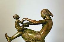 Renwick Gallery, Washington DC, United States