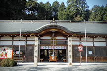 Ogami Shrine, Izumisano, Japan