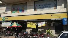 National Bank of Pakistan sargodha