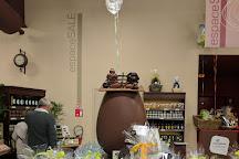 Chocolaterie Castelain, Chateauneuf-du-Pape, France