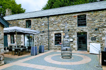 The Lakes Distillery, Bassenthwaite, United Kingdom