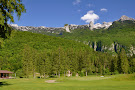 Golf Club Bovec