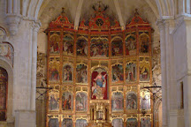 Iglesia de San Martin, Trujillo, Spain