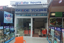 Guide Tours Oludeniz, Oludeniz, Turkey