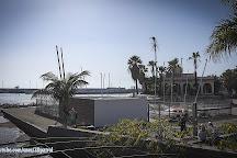Arona Beach Park, Los Cristianos, Spanje