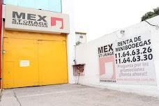 Mex Storage Tlahuac mexico-city MX