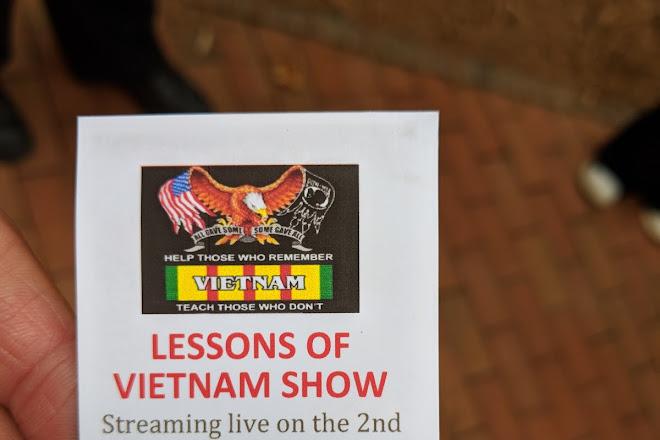 Vietnam Veterans Living Memorial, Durham, United States