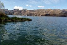 Laguna de Paca, Jauja, Peru