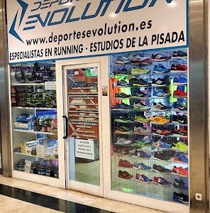 Sports Evolution Madrid