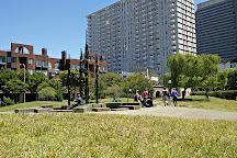 Sydney Walton Square, San Francisco, United States