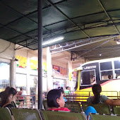 Автобусная станция   Ufa South Bus Terminal