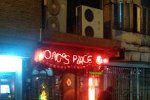 Wong's place, Bangkok, Thailand