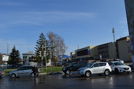 Автобусная станция   Belgorod