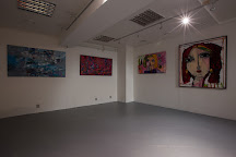 Latin Art Gallery, Prague, Czech Republic