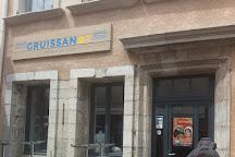Tour Barberousse, Gruissan, France