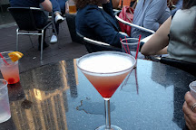VU Rooftop Bar, New York City, United States