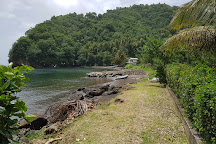 Wallilabou River, St. Vincent, St. Vincent and the Grenadines