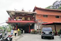 Treasure Hill, Taipei, Taiwan