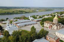Muzey Russkiy Samovar, Kasimov, Russia