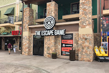 The Escape Game Pigeon Forge, Pigeon Forge, United States