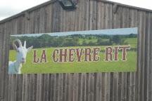La Chevre Rit, Pamfou, France