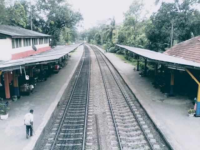 Alawwa Railway Station