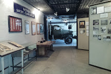 Fort McArthur Military Museum, Los Angeles, United States