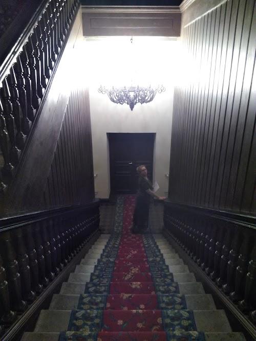 Alatskivi lossi restoran