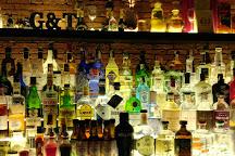 Just A Drink Maybe, Bangkok, Thailand