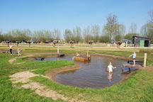 Avonturenboerderij Molenwaard, Groot-Ammers, The Netherlands