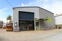 Black Duck Brewery, Port Macquarie, Australia