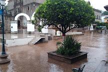 Basilica de Nuestra Senora del Rosario Talpa, Talpa, Mexico