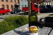Thomas Family Winery, Madison, United States