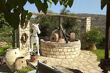 Paraschakis Olive Oil - Crete, Rethymnon, Greece