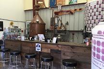 Crystal Creek Distillery, Spicewood, United States