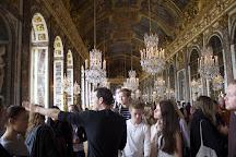 Interkultur - Day Tours, Paris, France
