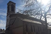 St Barnabas Church, Oxford, United Kingdom