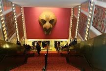 Minskoff Theatre, New York City, United States