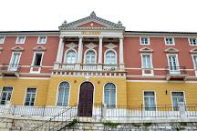 Museum of Ancient Glass, Zadar, Croatia