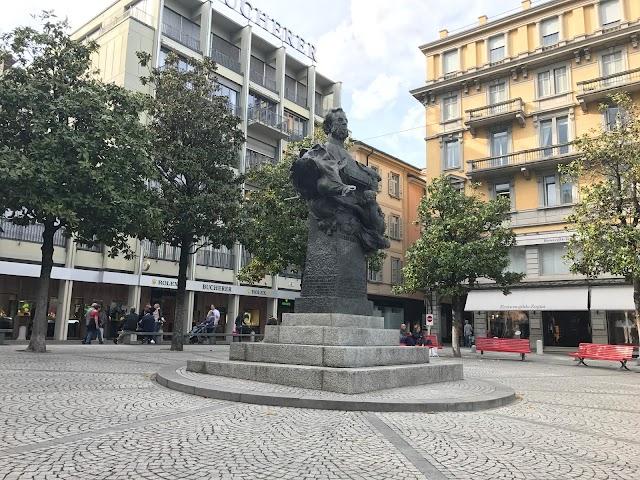 Museo D'Arte della Svizzera Italiana - Masi Lugano